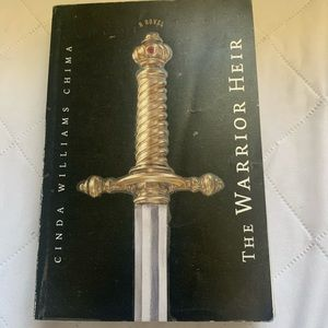 The Warrior Heir by Clinda Williams Chima